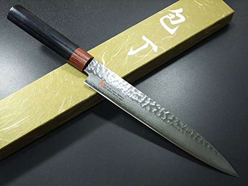SETO Japanese Chef Knives: Damascus...