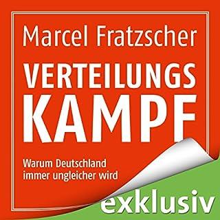Verteilungskampf: Warum Deutschland immer ungleicher wird Titelbild