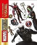 Marvel Studios: El diccionario visual