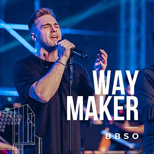 Way Maker (Live)