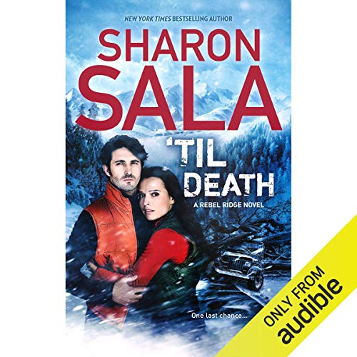 'Til Death Audiobook By Sharon Sala cover art