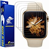[6 Pack] ArmorSuit MilitaryShield Screen Protector for Apple Watch Series 5/...