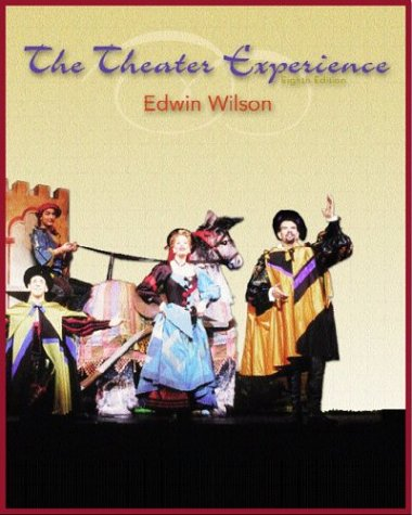 The Theater Experience with free Theatergoer's Guide