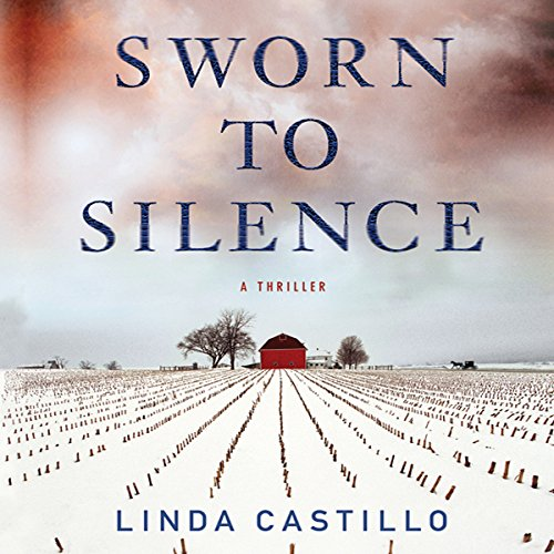Sworn to Silence audiobook cover art