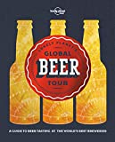 Best travel guide unique travel gift Lonely Planet Global Beer Tour