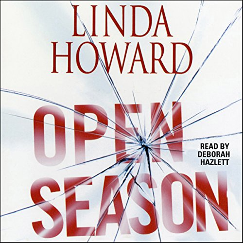Couverture de Open Season