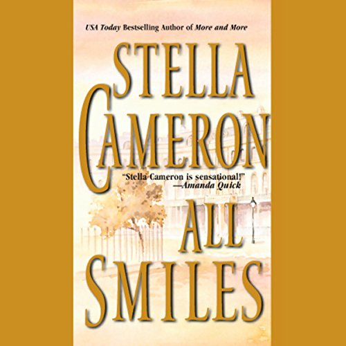 All Smiles cover art