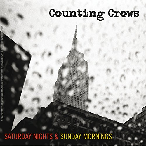 Counting Crows-Saturday Nights
