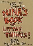 Nina's Book of Little Things!! (Art & Design S.)