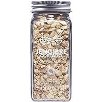 Jengibre - Raíz de Jengibre Cortada Calidad Premium para tus Platos y Cócteles Favoritos 60 g