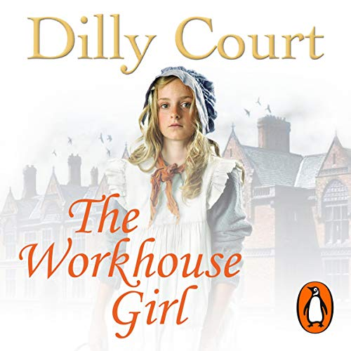 The Workhouse Girl cover art
