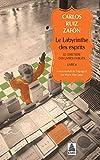 Le Labyrinthe des esprits - Le cimetière des livres oubliés 4