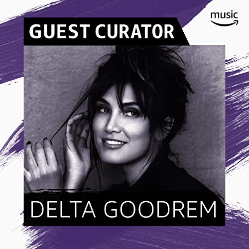 Das hört: Delta Goodrem