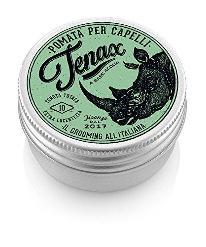 Tenax, Arcilla y barro y cera - 12 de 25 ml. (Total: 300 ml.)