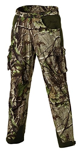 Pinewood Jagd- und Angelhose Bear - C 60 - Farbe APG - Grün