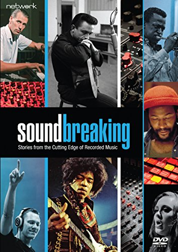 Soundbreaking: The Complete Series [DVD]
