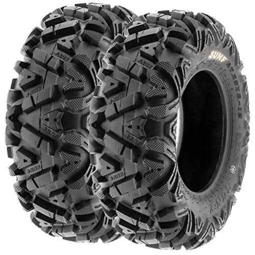 top rated atv tires