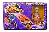 The Flintstones: Crash Test Barney