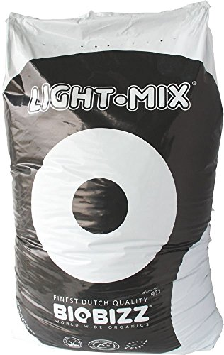 Biobizz Terra Light Mix 20L
