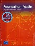 Foundation Maths Plus MyMathLab