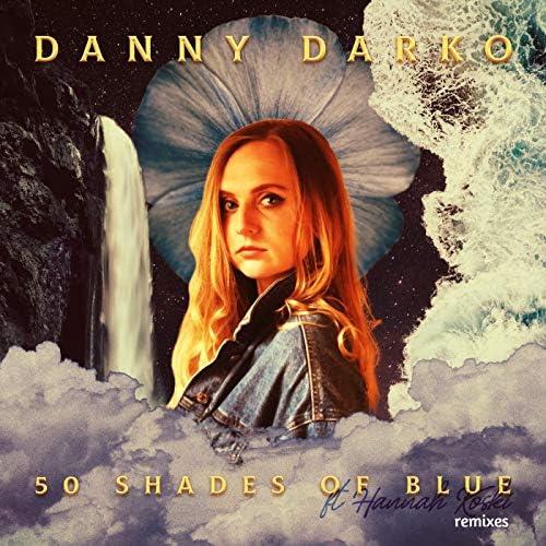 Danny Darko & Hannah Koski