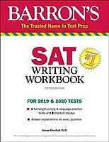 SAT Writing Workbook (Barron's Test Prep)