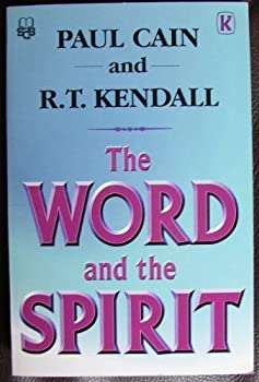 Paperback Word and the Spirit Book