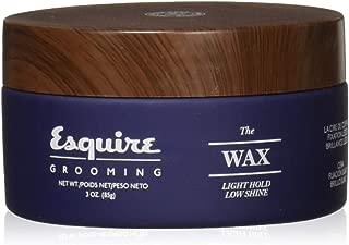 The Wax 3.0 oz