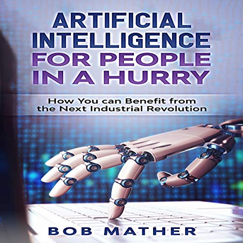 Artificial Intelligence for People in a Hurry audiobook cover art