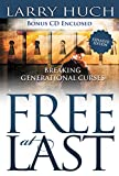 Free at Last: Breaking Generational Curses