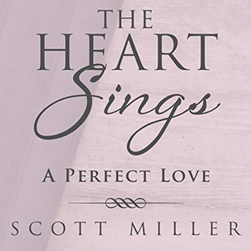 The Heart Sings audiobook cover art