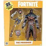 McFarlane Toys Prisoner 7 inch Premium Action Figure