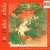 In Dulci Jubilo by Zachau (2005-10-01)