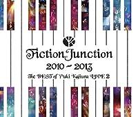 FictionJunction 2010-2013 The BEST of Yuki Kajiura LIVE 2
