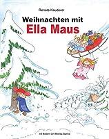 Weihnachten mit Ella Maus