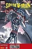 Spider-Man, 2012 hs 004 morbius