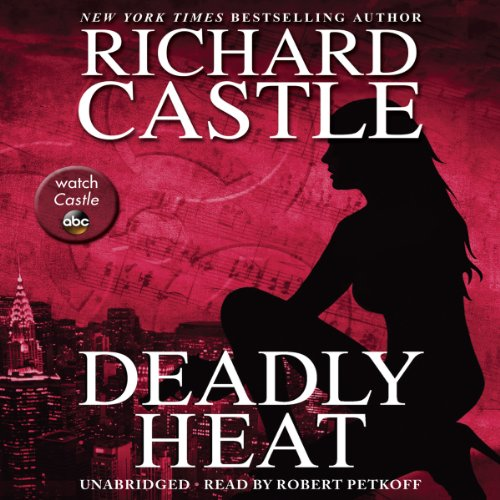 Deadly Heat cover art