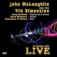 Live at Belgrade [DVD] [Import]