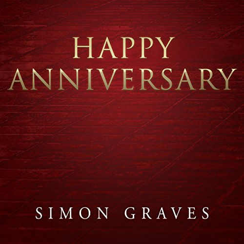 Happy Anniversary audiobook cover art