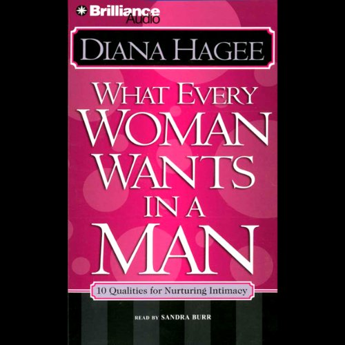 What Every Man Wants in a Woman; What Every Woman Wants in a Man audiobook cover art