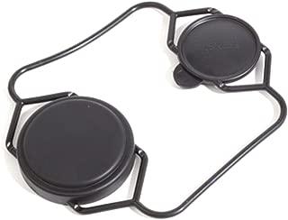 Elcan Bikini-Style Lens Covers For Specter DR 1.5x-6x