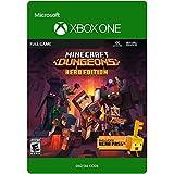 Minecraft Dungeons Hero Edition - Xbox One [Digital Code]