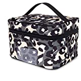 PackIt Freezable Breastmilk & Formula Cooler, Wild Leopard Gray