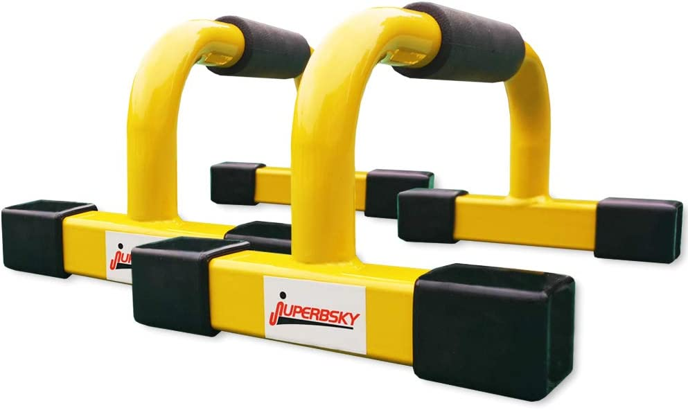 Juperbsky Push-Up Stands Bars Purchase Parallettes for Exerci Workout Set Ranking TOP11