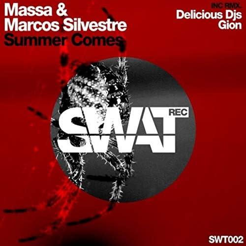 Massa & Marcos Silvestre