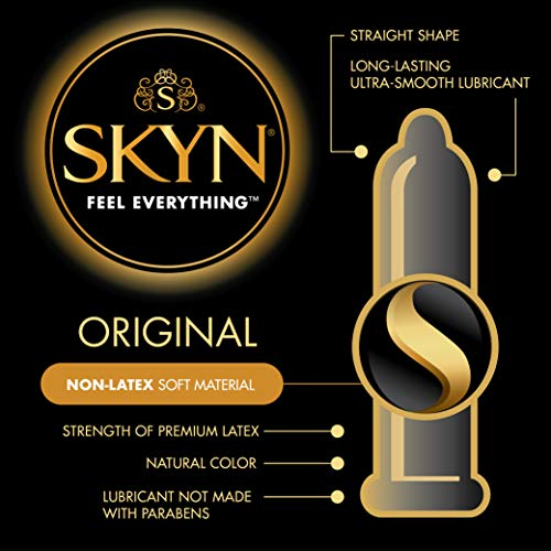 SKYN Selection Condoms, 24ct