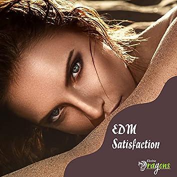 EDM Satisfaction