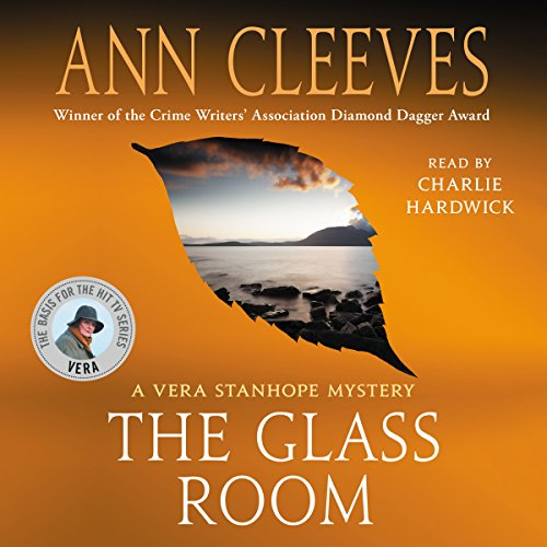 The Glass Room Audiobook By Ann Cleeves cover art