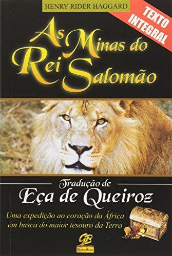 Minas Do Rei Salomao, As