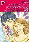L'héritier De Hardcastle:Harlequin Manga (French Edition)